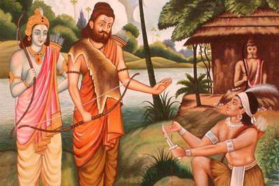 Association with the sadhu